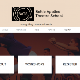 Baltic Applied Theater School​