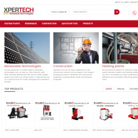 xpertech.co.uk